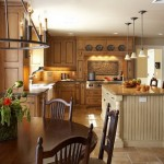 Country Style House Decor