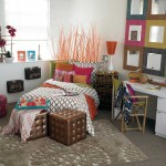 Creative Dorm Room Decorating Ideas