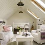 Decor Ideas For Small Living Room