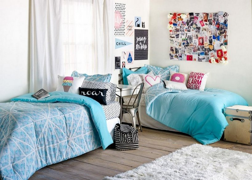 Decorate Your Dorm Room