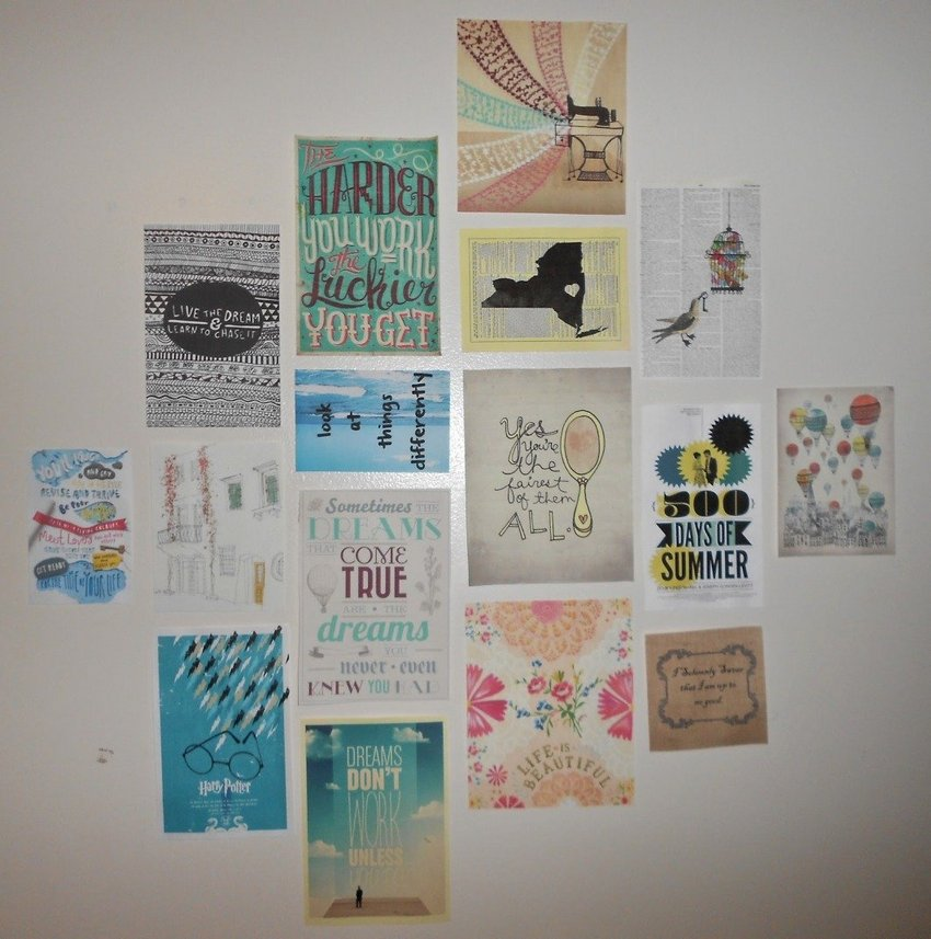 Diy Decorations For Dorm Room