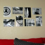 Dorm Room Wall Decor