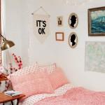 Dorm Room Wall Decorations