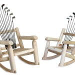 Golf Club Chair