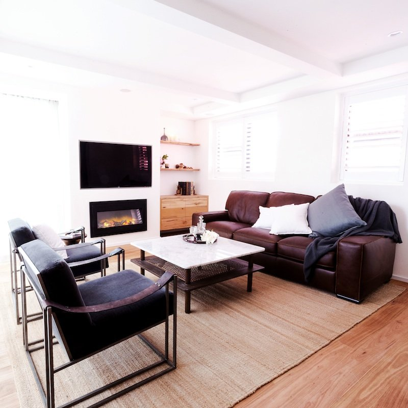 How To Place Furniture In A Small Living Room