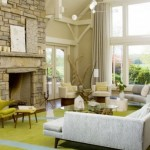 Modern Country Decorating