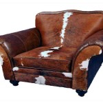Oversized Club Chair