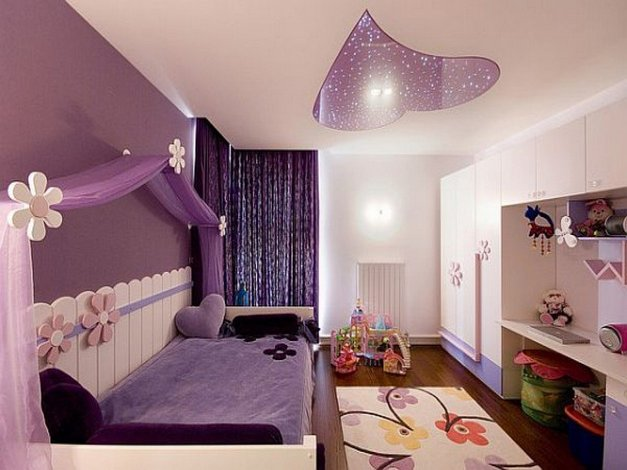 Room Decorations For Teenage Girls