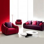 Small Scale Living Room Furniture