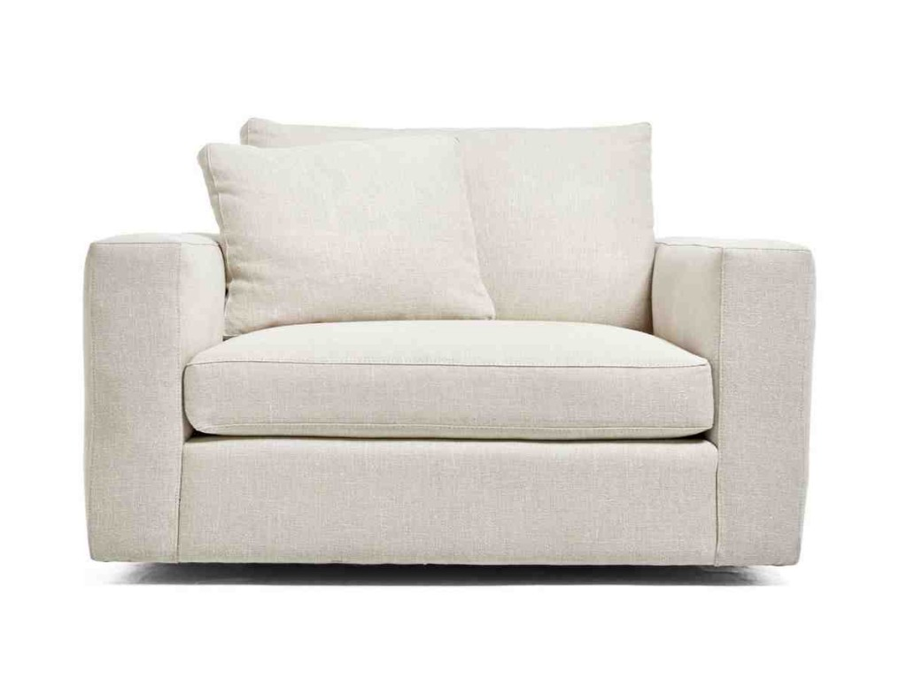 Swivel club chairs for living room decor ideasdecor ideas for Swivel chairs for living room