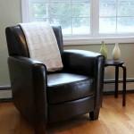 Target Club Chair