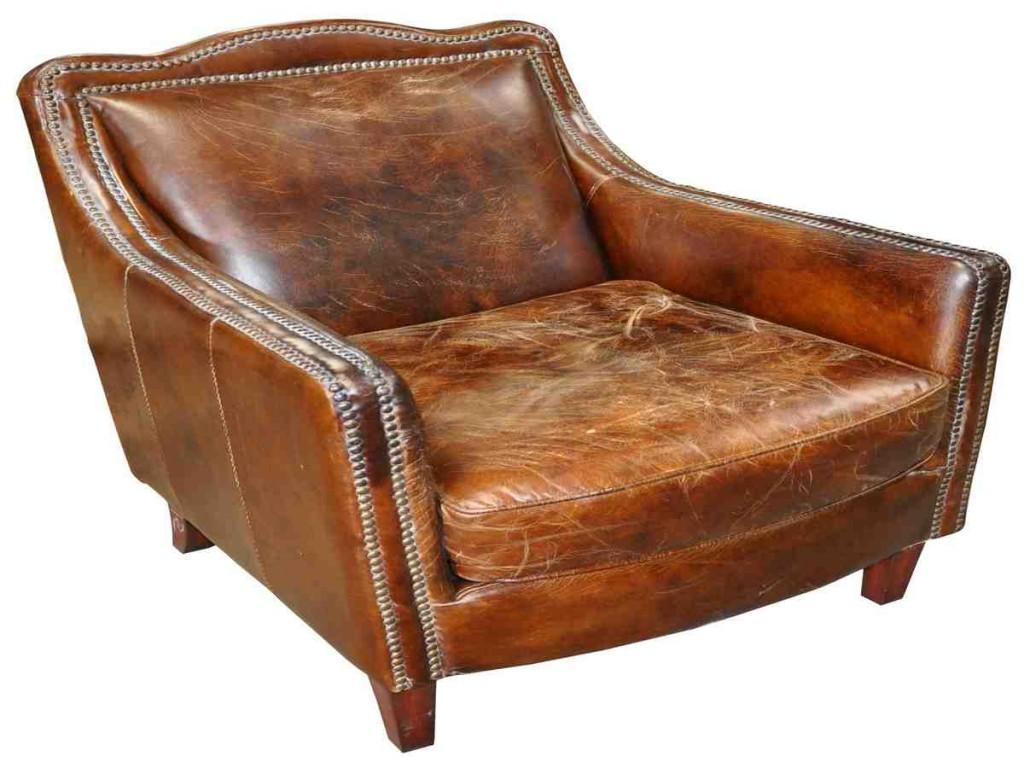 Vintage Club Chairs
