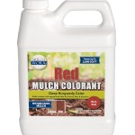 Bark Mulch Paint Color