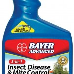 Bayer Insect Disease And Mite Control