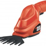 Black And Decker Grass Shears