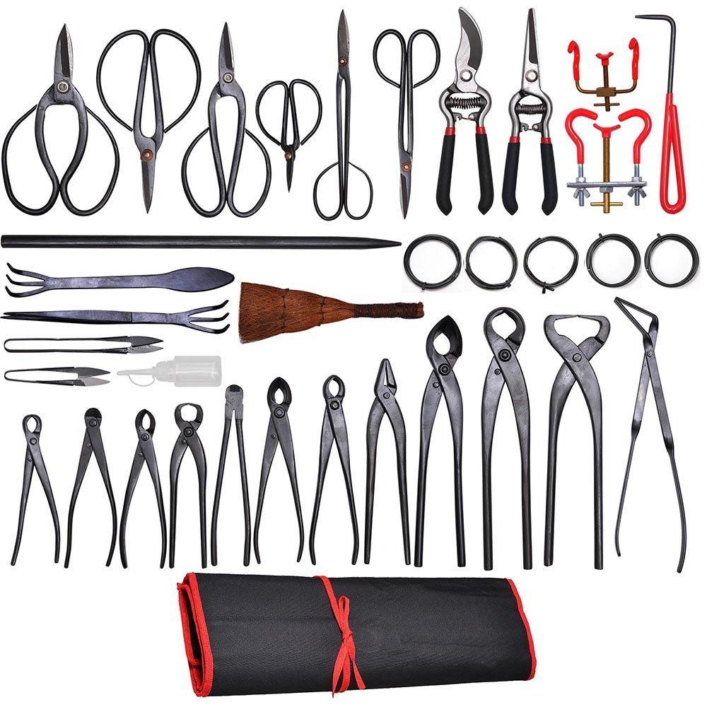 Bonsai Tool Kit