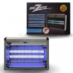 Commercial Bug Zapper Light