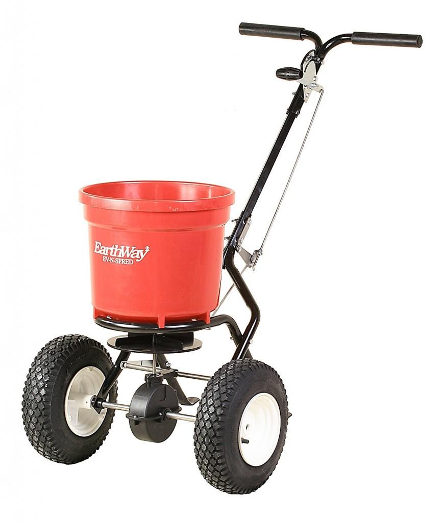 Commercial Fertilizer Spreaders For Sale