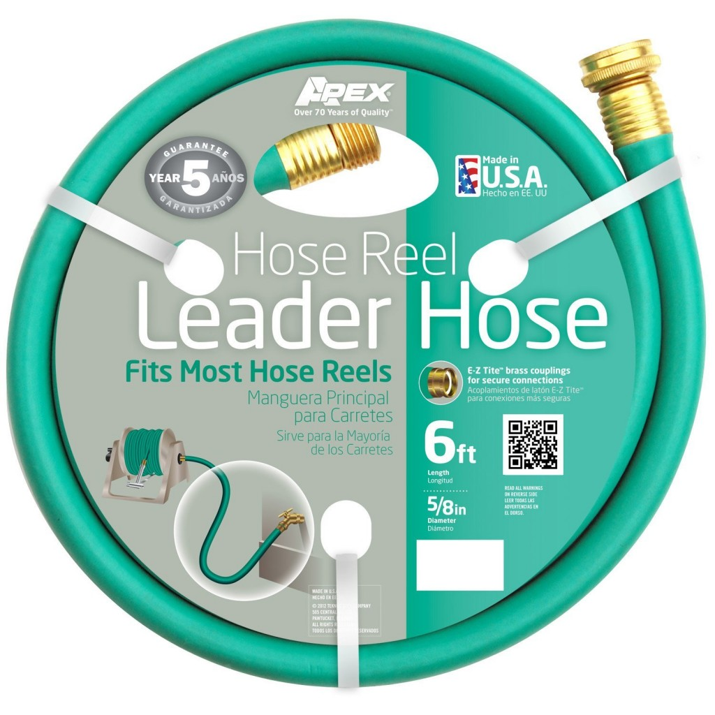 Connector Hose For Hose Reel
