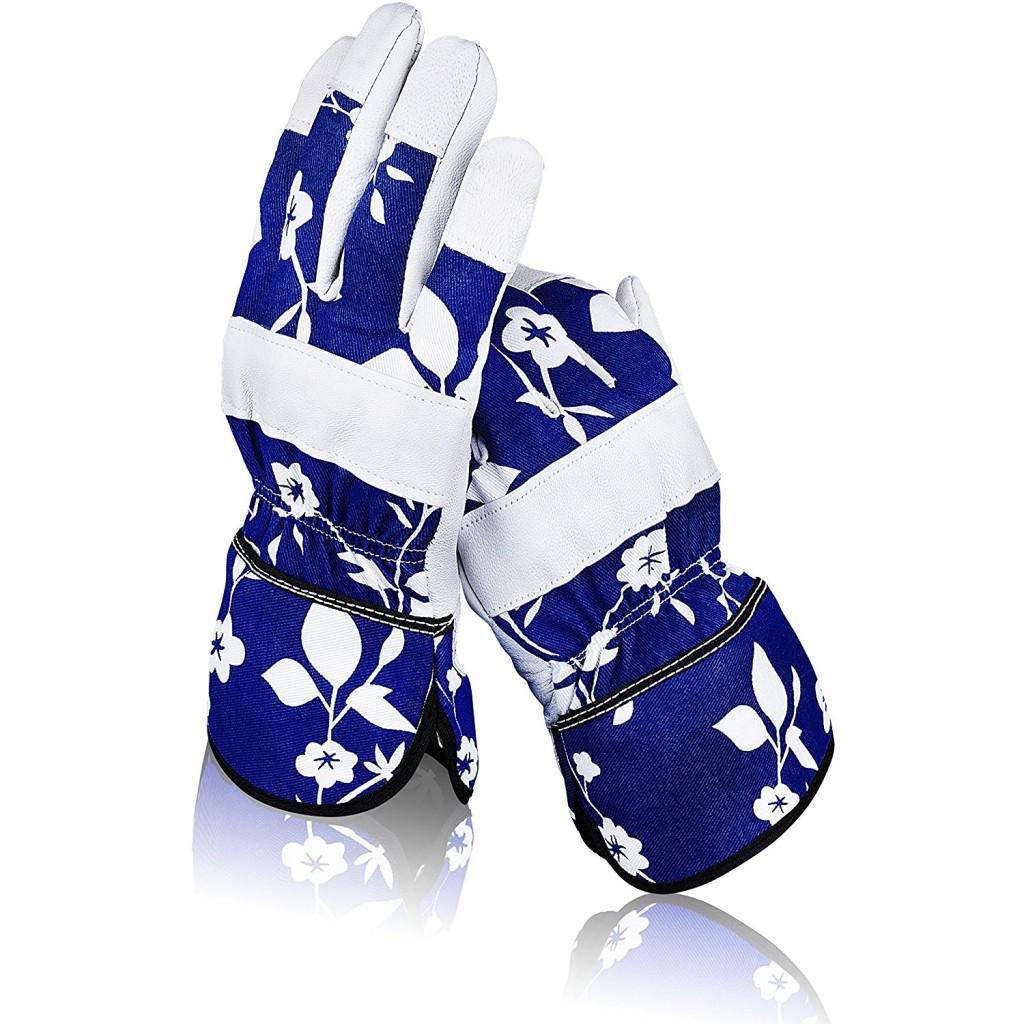 Cute Gardening Gloves