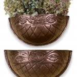 Decorative Wall Planters