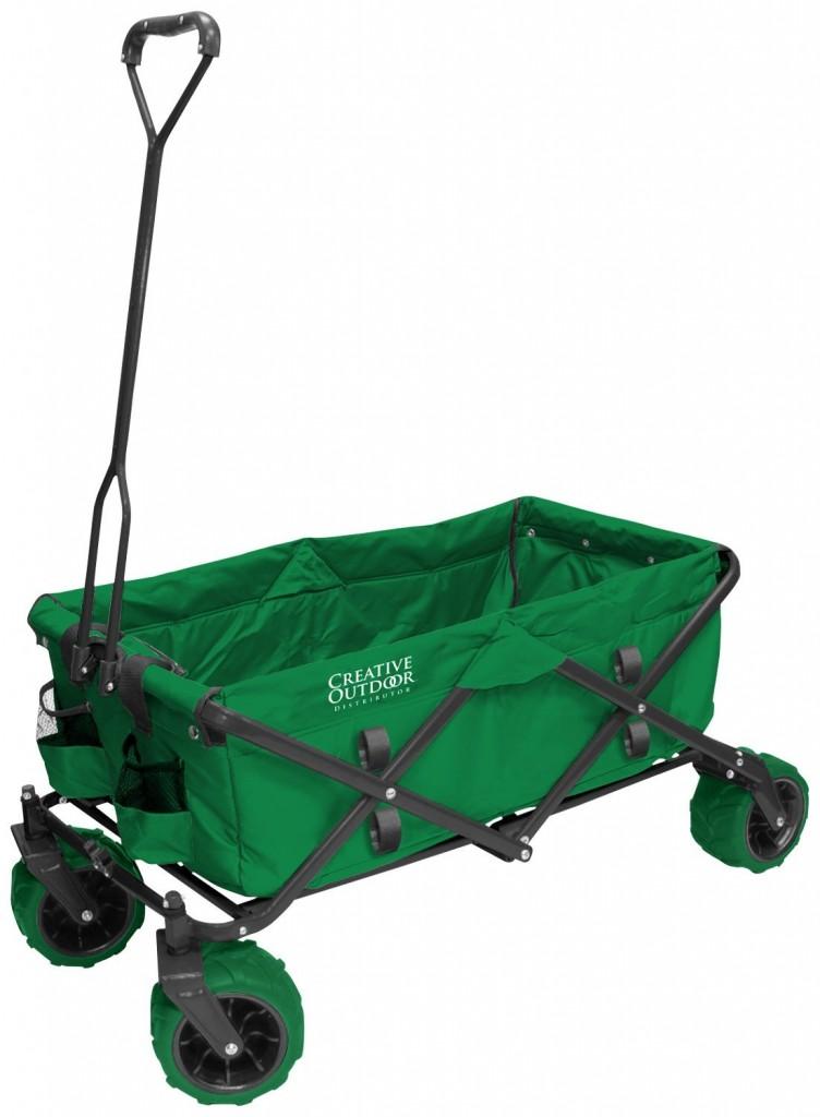 Diy Garden Cart