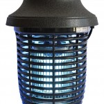 Do Bug Zappers Work On Mosquitoes