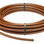 Drip Irrigation Soaker Tubing