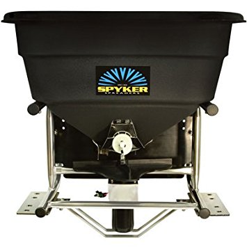 Electric Seed Spreader