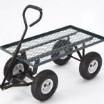 Farm Utility Cart