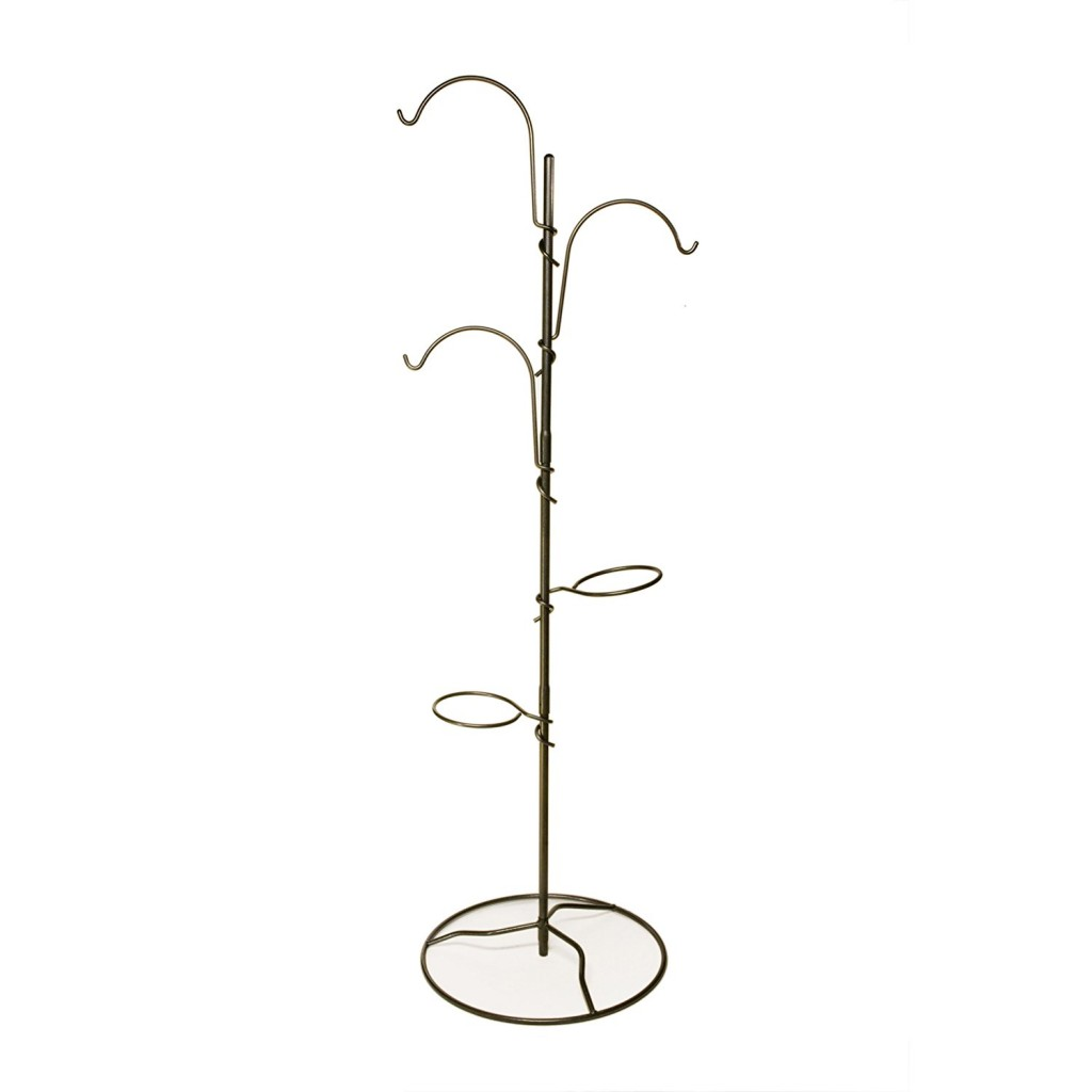 Free Standing Plant Hanger