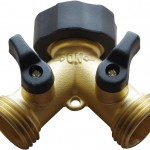 Garden Hose Quick Connectors Solid Brass