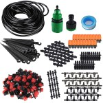 Garden Irrigation Kit