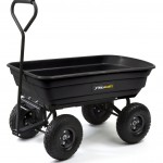 Groundwork Garden Cart