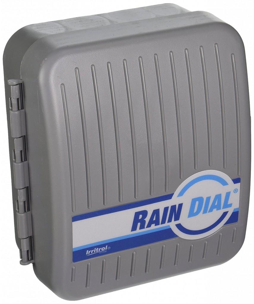 Hardie Irrigation Controller