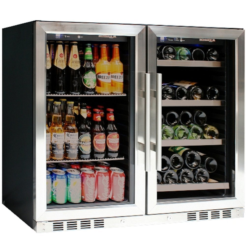 100 Bottle Wine Cooler