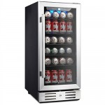 15 Under Counter Wine Cooler