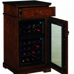 24 Bottle Wine Cooler