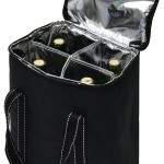 4 Bottle Wine Cooler