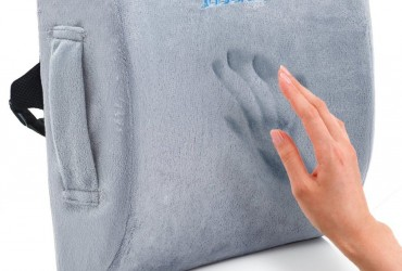 A Back Cushion
