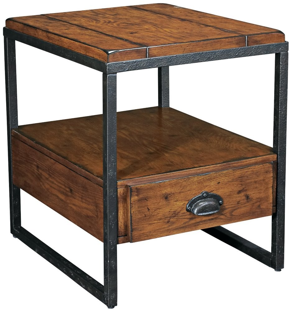 Drawer end table decor ideasdecor ideas for End tables with drawers