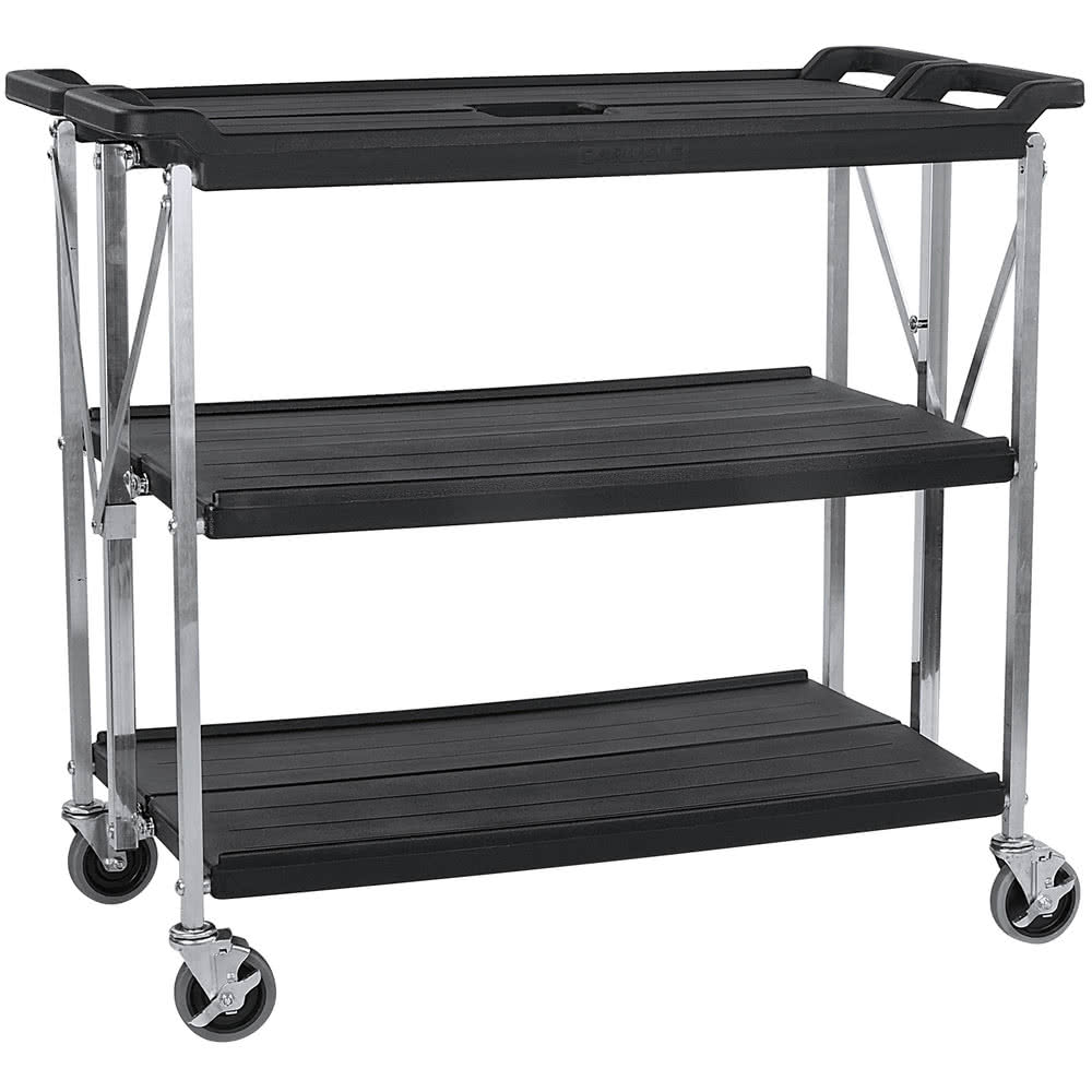 The Utility Cart