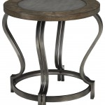 Volanta End Table