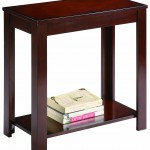 Affordable End Tables