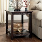 Ashley End Table