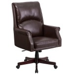 Best Executive Chair For Lower Back Pain