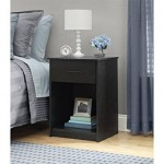 Black End Tables Walmart