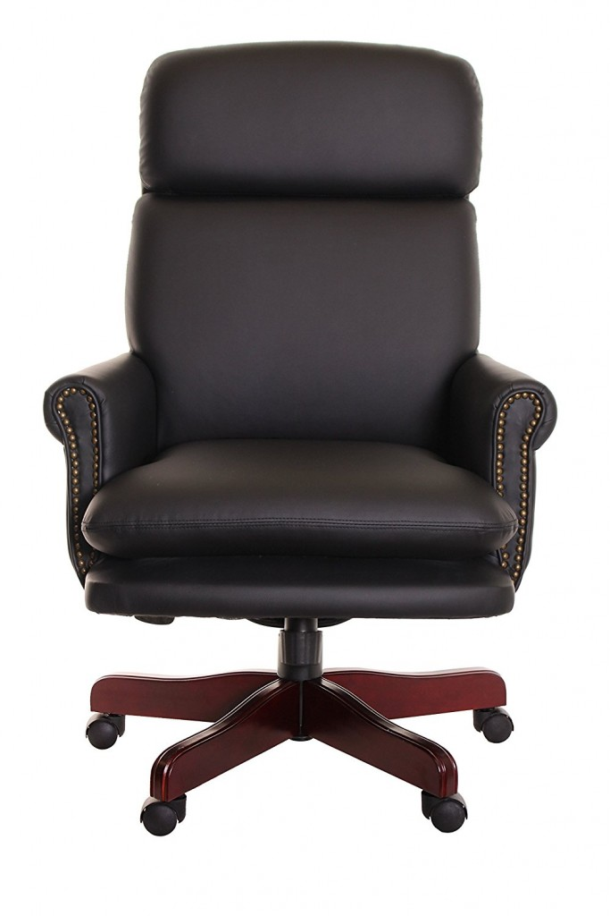 Boss Executive Leather Chair