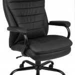 Boss Leatherplus Executive Chair
