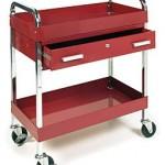 Build A Utility Cart